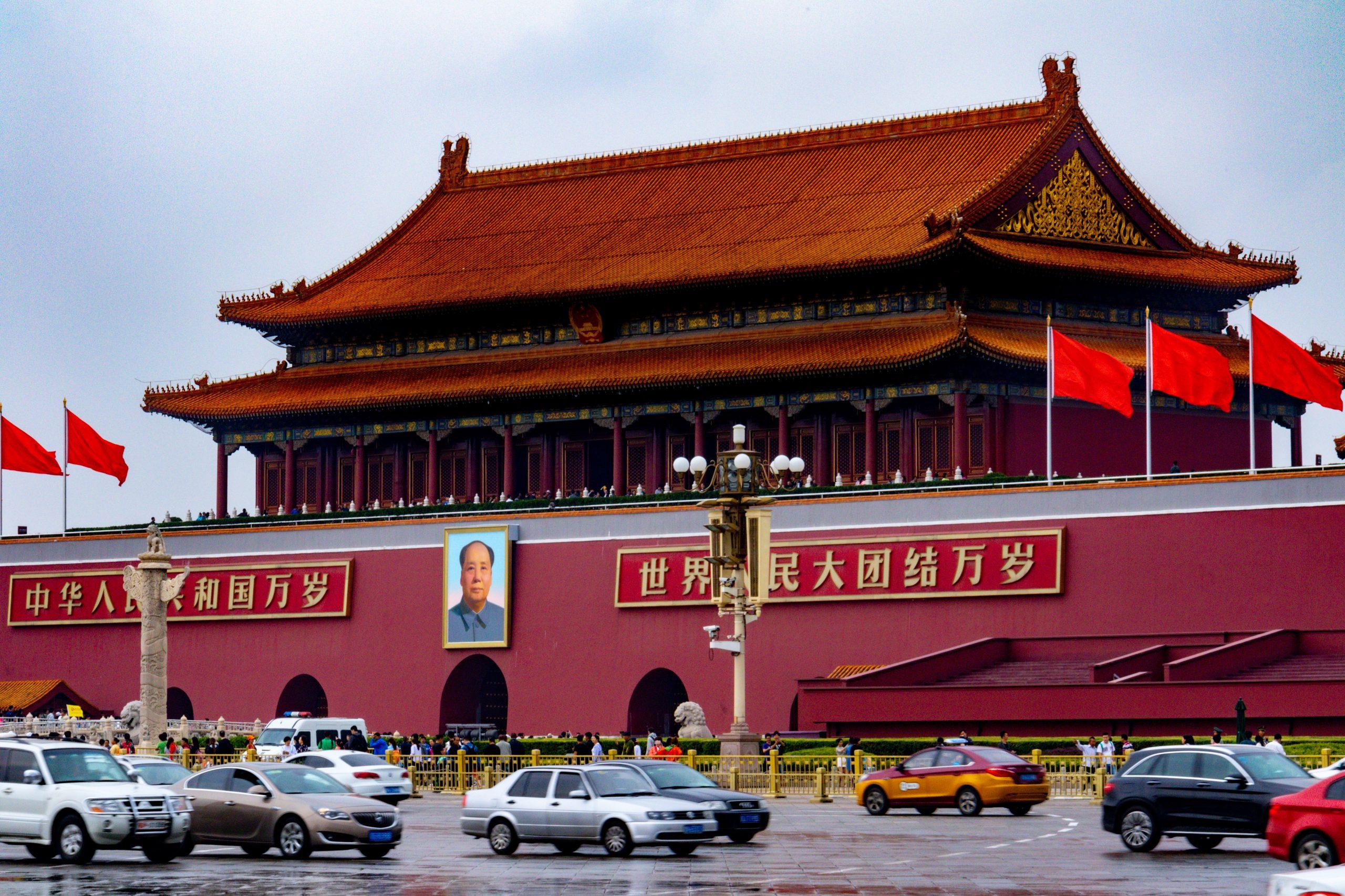 Christians Under Xi Jinping: by Nina Shea